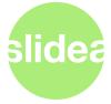Slidea logo