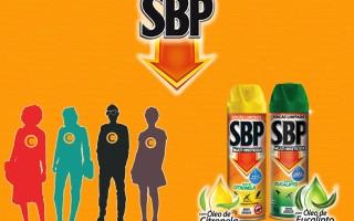 Promo SBP Marketing House - Turnê 2012