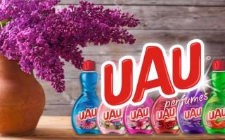 UAU Perfumes & UAU Requinte