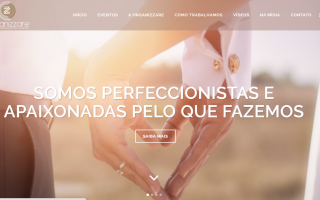 Website - Organizzare