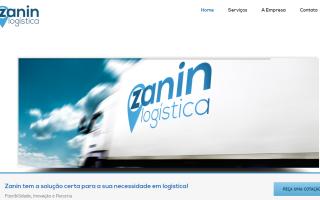 Zanin Website